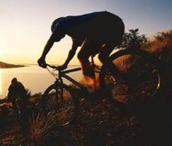 Riding South Africa's Freedom Trail
