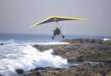 Sport and recreational flying in SA