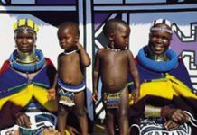 South African cultural experiences