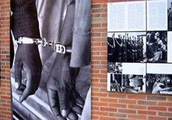 South Africa's Apartheid Museum