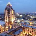 Hotels in South Africa