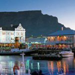 South Africa: shopper's paradise