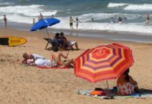 Durban has a bumper year for visitors