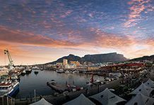Cape Town makes the Top 10 Cities list
