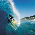 South Africa: coastal playground