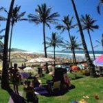 South African tourism numbers on the up
