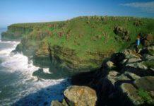 Coastal Act shortlisted for global award