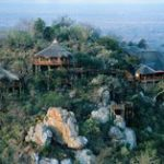 South Africa's game lodges