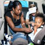 South Africa tightens seatbelt laws to protect children