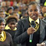 Zuma pays visit to Eastern Cape schools