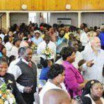 Govt launches community engagements