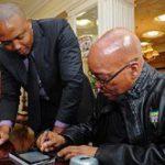 Embrace new smart card IDs: Zuma