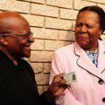 Tutu welcomes SA's smart card IDs