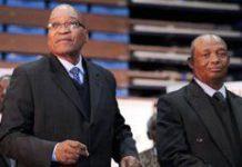 Bill to empower Khoisan community