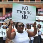 SA urged to stand up against rape