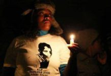 Duduzile Zozo's mother asks: Why?