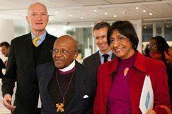UN unveils gay rights campaign in SA
