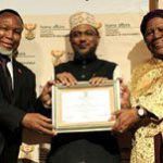 Full legal status for Muslim marriages in South Africa