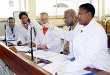 Health Dept ropes in graduate interns