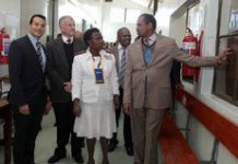 Baragwanath revamps admissions ward