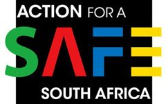 Taking action for a safe South Africa