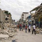 SA heroes share stories of Haiti