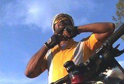 Trailblazer: Thabang Skwambane