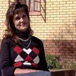 Trailblazer: Lesley Ann van Selm