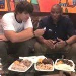 Video: Finger-licking African cuisine