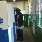 Video: Songelwayo Nene makes his mark