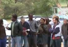 Video: South Africa goes to the polls