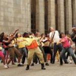 Join the World Cup Diski Dance!