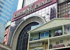 Video: Crowne Plaza returns to SA
