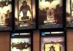 Video: District 9 fever hits SA