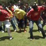 Video: Diski Dancing in the Capital City