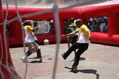 Video: Football Fridays live and kicking!