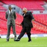 Slideshow: President Zuma in London (2)