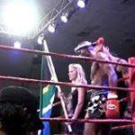 Video: Muay Thai Fight Night