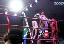 Video: Muay Thai Fight Night