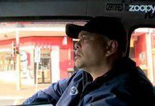 Video: Taking a taxi driver's angle