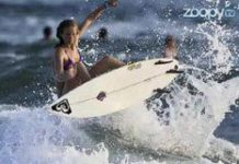 Video: SA's new surfing world champ