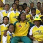 Football Friday with Bafana Bafana