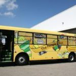 People's Bus: 2010 spirit hits the road