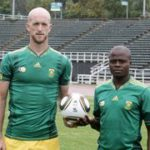 A Green Day For Bafana?