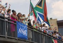 KPMG's South African Wave