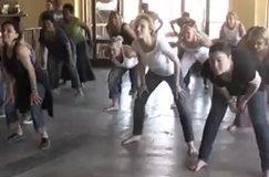 Video: The Dogon Group's Diski Dance