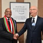 South Africa pleased with WEF participation
