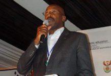 SA companies urged to 'Adopt-a-School'