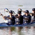 Dusi K4 crew to 'Paddle for a Limb'