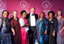 SA: nominate your Women of the Year!